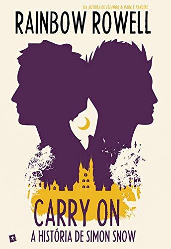 Carry On - A História de Simon Snow (Portuguese Edition)