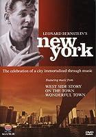 Leonard Bernstein's New York [DVD] [Import]