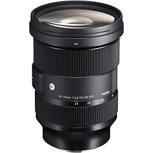 Sigma 24-70mm F2.8 DG DN Art Montura Sony e