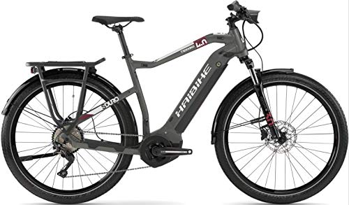 Winora Haibike SDURO Trekking 4.0 Yamaha Elektro Fahrrad 2021 (28
