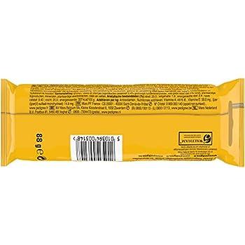 Pedigree Good Chew Friandise à Mâcher au Bœuf pour Moyen Chien 88g - Lot de 14