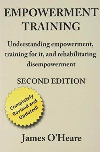 Empowerment Training product image