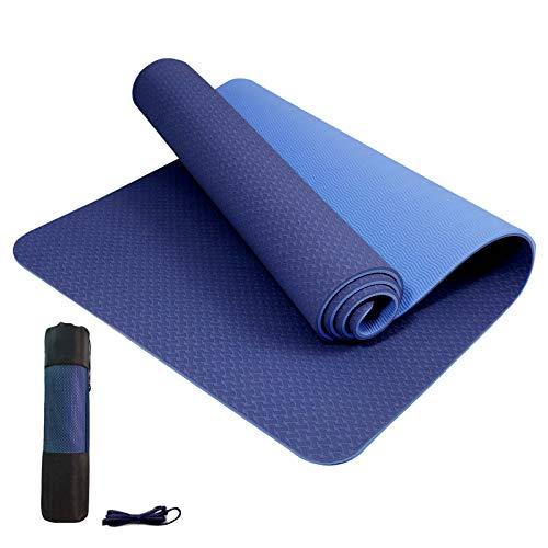 La mejor comparación de Bolsa para Tapete de Yoga que Puedes Comprar On-line. 13