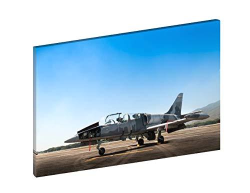 Muurschildering van HD-doek 50 x 70 cm, luchtdoorlatend, militaire