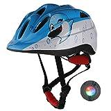 Atphfety Kids Bike Helmets,CPSC Certified,Adjustable Multi-Sport...
