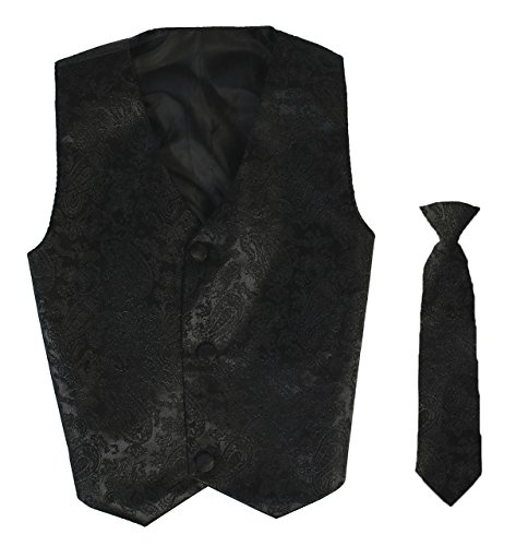 Best Boys Neckties