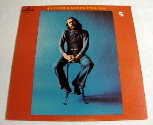 George Carlin - FM / AM