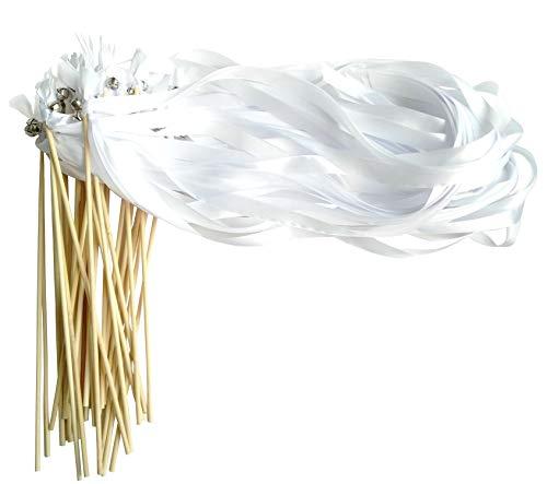 confetti streamers wedding - 4