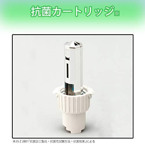 コイズミ超音波式小型加湿器アロマ対応LEDイルミネーション木目調ブラックKHM-1093/MK