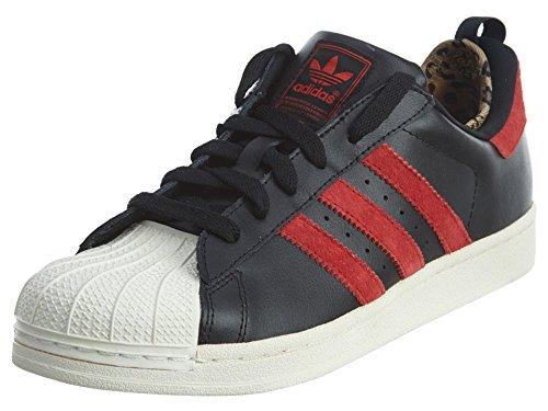 adidas Originals Superstar J Suede Big Kids Sneakers, Size 5