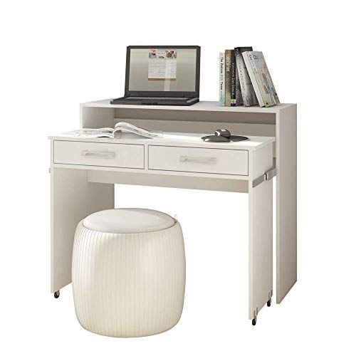 Selsey Cocos – Schreibtisch/Computertisch