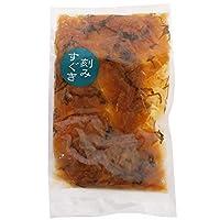楽食市 刻みすぐき漬 120g 3袋