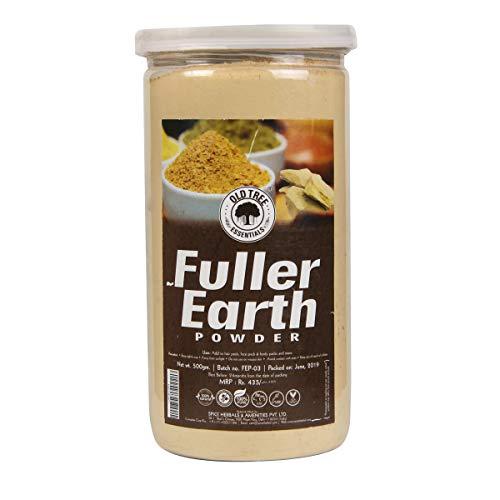 Old Tree Multani Mitti (Fuller Earth) Powder, 500 g