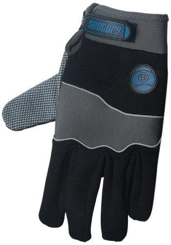 Sector 9 Apex Slide Handschuh, Schwarz, Größe S/M