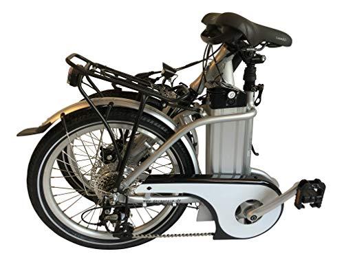 GermanXia Elektro-Faltrad Mobilemaster Touring kaufen  Bild 1*