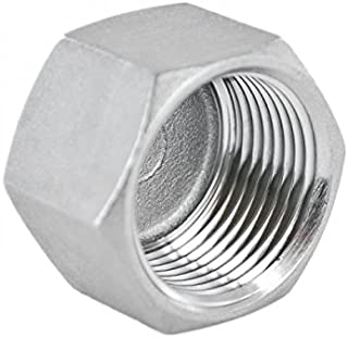 /Manguera Boquilla 1//2/AG para dep/ósito de uni/ón para Manguera de jard/ín 14/mm Soytich/ ALF1
