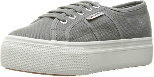 Womens Superga 2790 ACTOW Flatform Sneaker