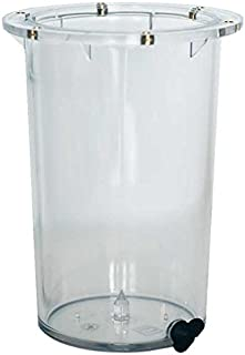 GROCO Replacement Clear Sight Glass for Groco Water Intake Strainers