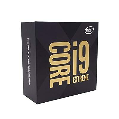 Intel Core i9-10980XE Desktop Processor 18 Cores 36 thread up to 4.8GHz Unlocked LGA2066 X299 Series 165W