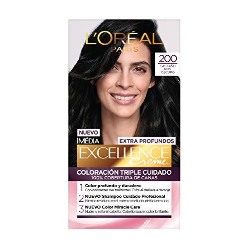 creme gloss 500 fabricante L'Oréal Paris