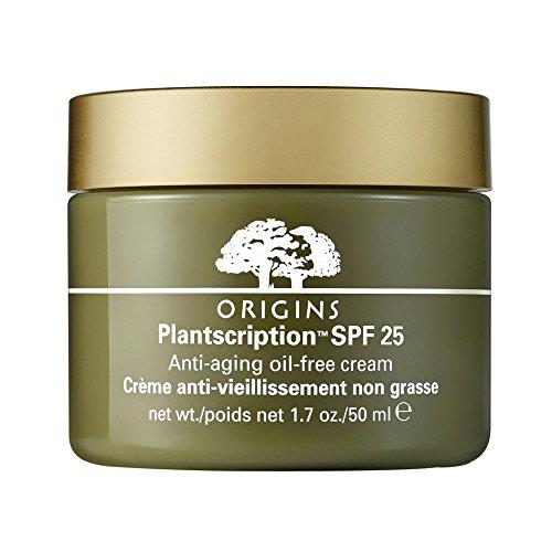 Origins Plantscription ™ Oil Free Face Cream SPF 25 50ml