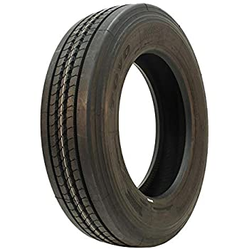 Toyo M-154 All- Season Radial Tire-245/75R22.5 131L