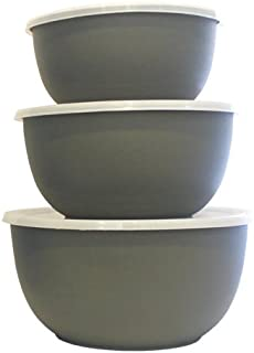 Amazoncom Heat Proof Medium Bowl