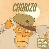 Chorizo: Monkey Mountain Holiday! (Original Game Soundtrack)