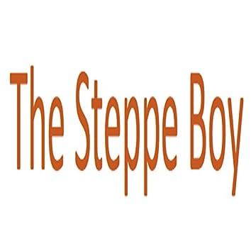 The Steppe Boy