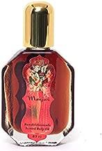 Manjari - Violet & Amber Ramakrishnananda Attar Oil