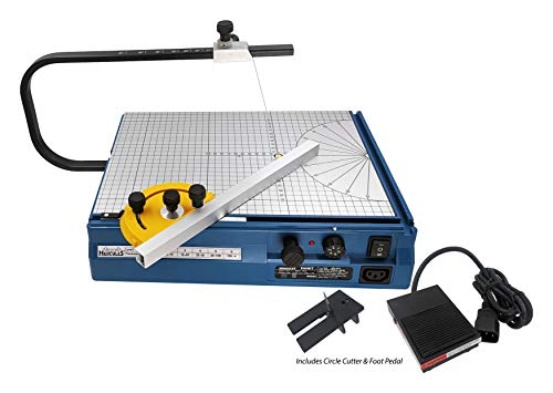 Hercules Hot Wire Foam Cutter Table with Foot...