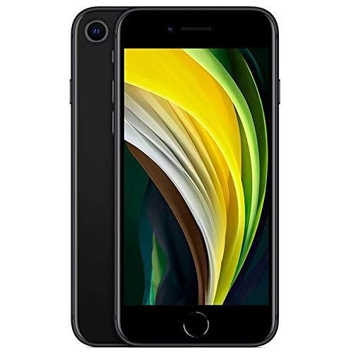 Iphone Se Apple Preto, 128gb Desbloqueado - Mxd02bz/a
