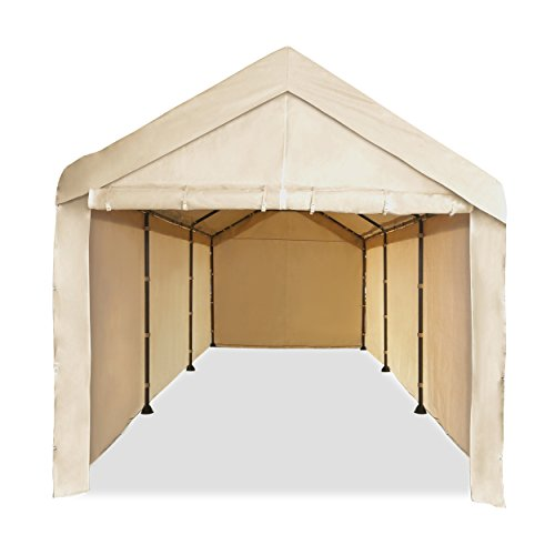 Sidewall Kit for Mega Domain by Caravan Canopy