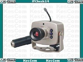 804T kanalen 1 tot 4 beschikbare kleuren draadloze nachtcamera met voeding overdracht van beeld en geluid