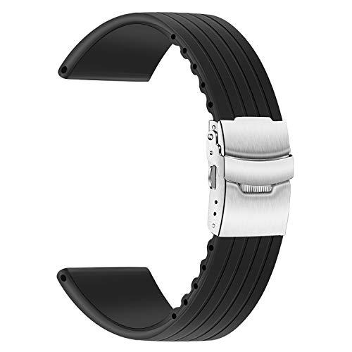 For Samsung Galaxy Watch 46mm / Watch3 45mm / Gear...