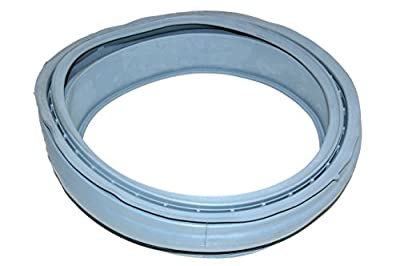 HOTPOINT & INDESIT Washing Machine Rubber DOOR SEAL GASKET C00111416 & C0092154