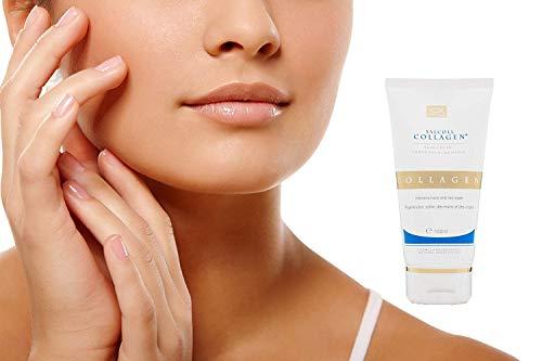 SALCOLL COLLAGEN Anti-Aging Moisturizing Hand Cream