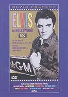 Elvis in Hollywood [DVD]