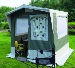 Cucina camping Eden 200 x 200