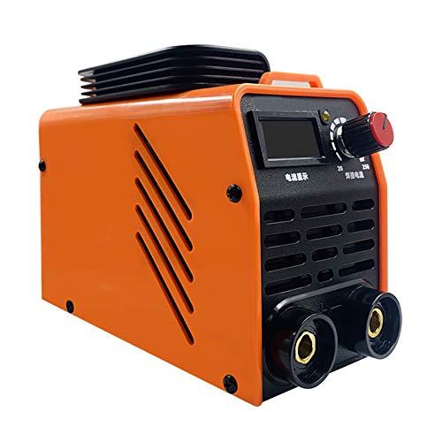 BJH Máquina de Soldadura eléctrica de Arco inversor ARC IGBT, soldadores MMA de 220 V 250 A para soldar Herramientas eléctricas de Trabajo de Trabajo