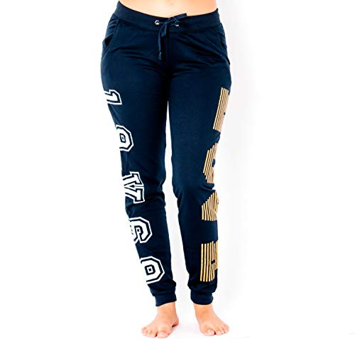 V1969 Long Joggers for Women with Side Pockets; Women's Joggers - http://coolthings.us