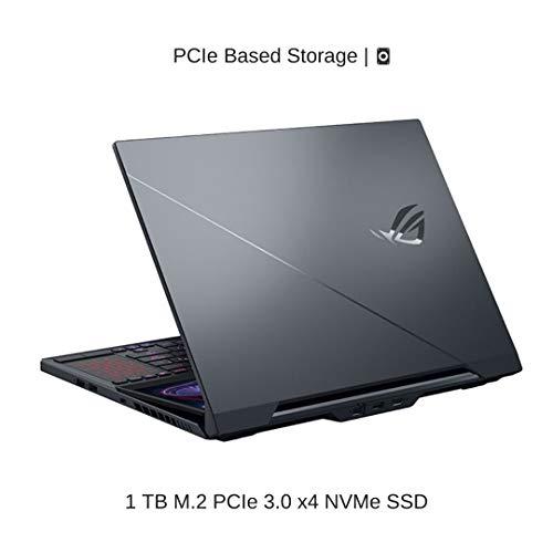 "HIDevolution ASUS ROG Zephyrus Duo 15 GX550LXS 15.6"" FHD 300Hz, 2.4 GHz i9-10980HK, RTX 2080 Super Max-Q, 16 GB 3200MHz RAM, 1 TB PCIe SSD"