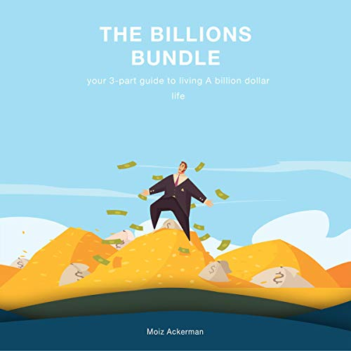 The Billions Bundle cover art
