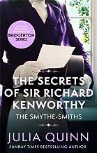 The Secrets of Sir Richard Kenworthy (Smythe-Smith Quartet)