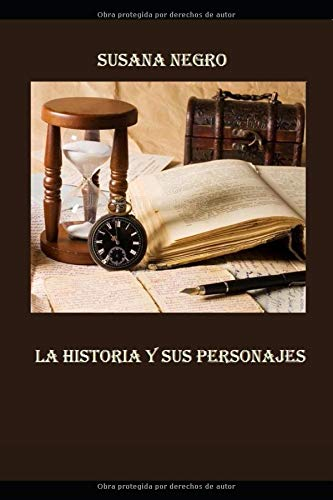 LA HISTORIA Y SUS PERSONAJES: SEMINARIO