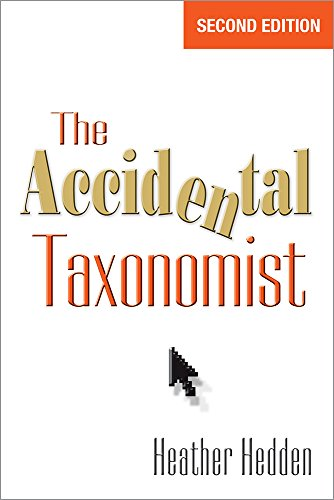 The Accidental Taxonomist, Second Edition