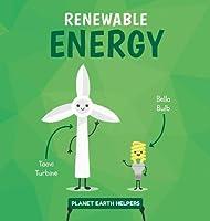 Renewable Energy (Planet Earth Helpers)