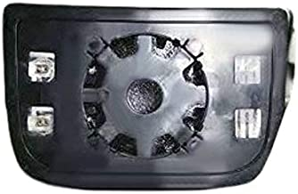/Ángulo Muerto Iparlux 31132601 Cristal T/érmico Convexo Izquierdo Base