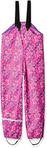 Morado 86 Purple CareTec Pantalones Impermeable Unisex Ni/ños