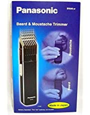 Panasonic ER240BP Beard Trimmer - Black
